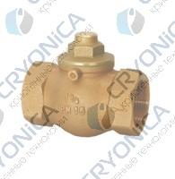 Обратный клапан тип 05011, 05012