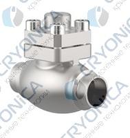 Обратный клапан тип 05714