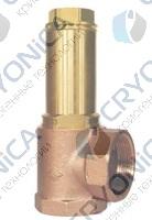 Перепускной клапан тип 06196