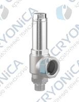 Предохранительный клапан тип 06440
