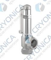 Предохранительный клапан тип 06446