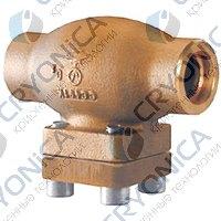Фильтр тип 08412 под припайку труб