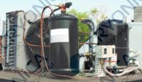 Резервуар для хранения жидкости двуокиси углерода РДХ-10,0; 12,5; 20,0; 22,5