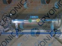 Газификатор DP 500/16
