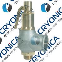 Предохранительный клапан SP 936 DN25