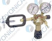 Баллонный редуктор DIN-CONTROL HYDROGEN 0780625