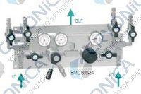 Панель GCE Druva BMD 500-34/35/39