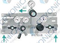 Панель GCE Druva BMD 502-34/35/39