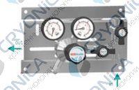 Панель GCE Druva SMD 230-24