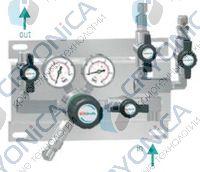 Панель GCE Druva SMD 500-27