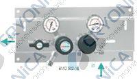 Панель GCE Druva SMD 502-16/24/25