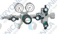 Редуктор GCE Druva для чистых газов FMD 510/540-26/27
