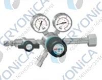Редуктор GCE Druva для чистых газов FMD 510/540-14/16/18