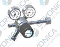 Редуктор GCE Druva для чистых газов FMD 320-14/-16/-18