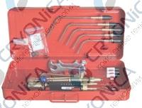 Комплект GCE COMBI 7 ECO AD (арт. 0764316)