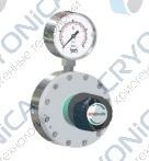 Редуктор GCE Druva для чистых газов LMD 545-01/-03