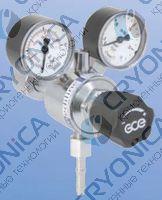 Баллонный регулятор давления GCE Medline Medidave 500