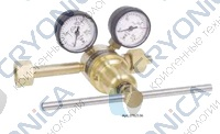 Рамповый  редуктор JETCONTROL 600 Инертные газы (Арт. 0762543)