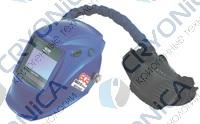 LCD щиток Mach III WIND - INFOTRACK - улучшенная вентиляция