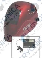 LCD щиток OPTOVARIO DIN 9-13 SE (0,1 мс) - чувствительность для режима TIG