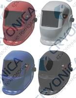 Сварочный щиток KRASS WH 4000 WEGA с защитным темным стеклом