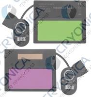 Светофильтр АСФ GX 400X DIN 9-13
