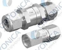 Обратный клапан серии CV700H