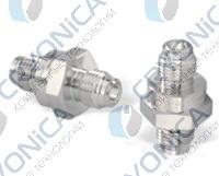 Обратный клапан серии CVW