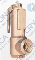 Предохранительный клапан L3615A3276