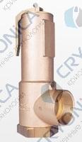Предохранительный клапан L3650A3427