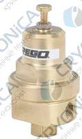 Криогенный регулятор Rego серии RG125A