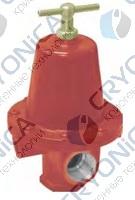 Регулятор высокого давления REGO 1580M и AA1580M
