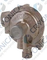 Регулятор низкого давления второй ступени REGO LV404B66RA