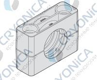 Зажим усиленный N1. CP6 126