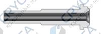 Фитинги с торцевым уплотнением VCR втулки длинное трубное сварное соединение встык