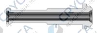 Фитинги с торцевым уплотнением VCR втулки длинное трубное сварное соединение встык для автоматической сварки