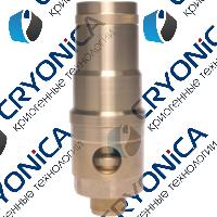 Предохранительный клапан GA 106 DN25