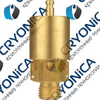 Предохранительный клапан GA 311 DN3,2