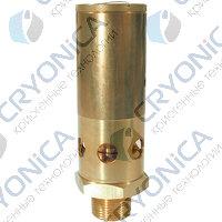 Предохранительный клапан GA 616 DN10