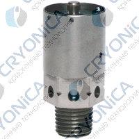 Предохранительный клапан GA 740 DN7,9