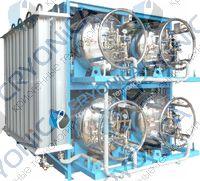 Газификатор ГХК-2/2,5-100 (транспортный)