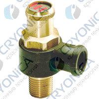 Предохранительный клапан SP 636 DN8