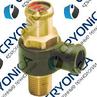 Предохранительный клапан GP 636 DN8