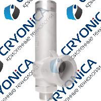 Предохранительный клапан GP 636 DN18