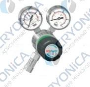 Редуктор GCE Druva для чистых газов LMD 500-01/03