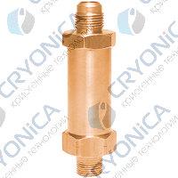 Предохранительный клапан RP 319 DN10