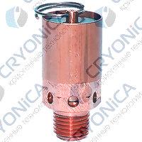 Предохранительный клапан SA 319 DN8