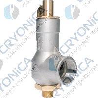 Предохранительный клапан GP 936 DN15