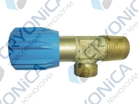 Вентиль кислородный ВК-40