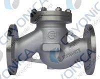Обратный клапан подъемный EM44001М, EM44002М, EM41003М